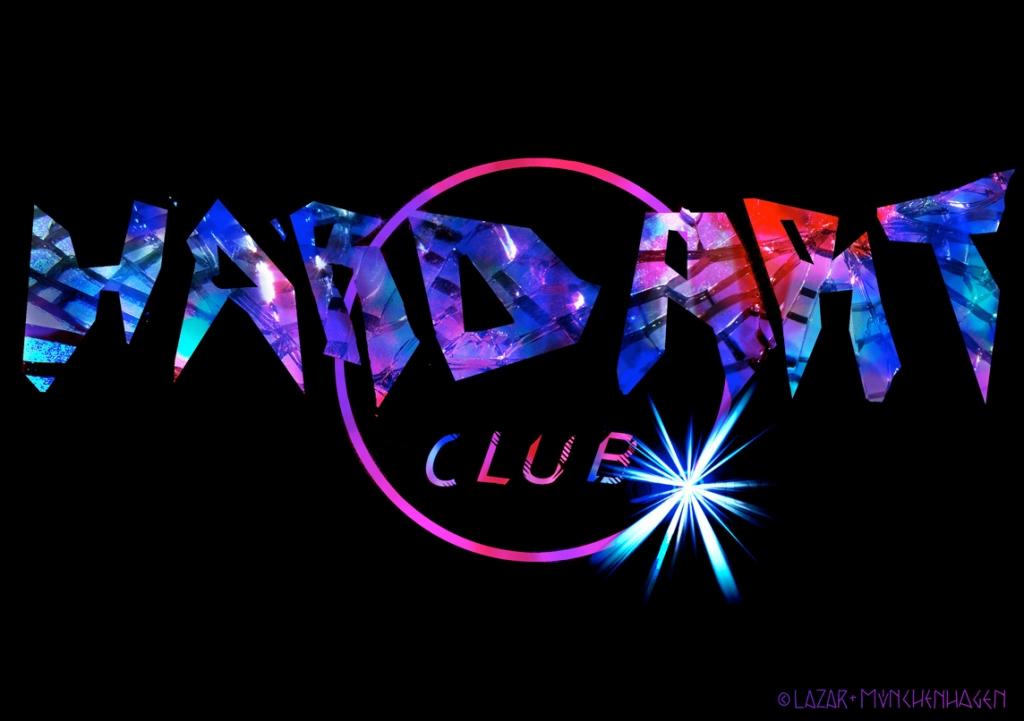 Anik Lazar HARD ART CLUB